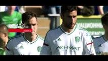 Football - Championnat de Russie, Journée 7 : Bande-annonce