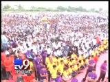 Maratha quota : Congress gives 15-day ultimatum to Maharashtra govt - Tv9