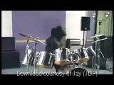 Cadburys Gorllia Advert: DEATH METAL STYLE~!
