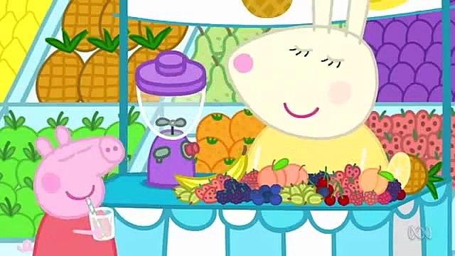 Peppa Pig   s04e45   Fruit clip5