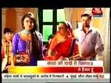 Minaxi aur Lalima ke bech hua jagda jis se Lalima ne choda Ghar - 26 august 2015 - Diya Aur Baati Hum