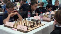 Tournoi international d'échecs de Dieppe 2015