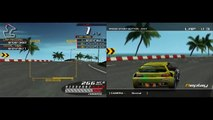 Ridge Racer V - Outer Pass [Day] - Time Attack w/ Fortune (Extra)
