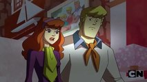 Too Perfect | Scooby-Doo! Mystery Incorporated | Cartoon Network