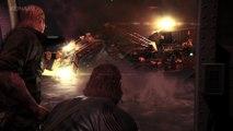 Metal Gear Solid V : The Phantom Pain - Trailer de lancement