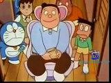 [Video Doraemon] Doraemon In Hindi Hungama Tv 3rd May 2014 Video Part 4