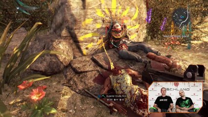 The Following – 15 Minutes of Gameplay de Dying Light
