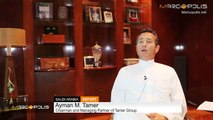 Ayman M. Tamer, Chairman and Managing Partner of Tamer Group Talks About Doing Business in Saudi Arabia