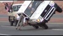Who can do as the Arabs do watch Arab Car Drifting