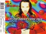 DJ BOBO - Let the dream come true (club mix)