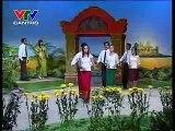 Khmer Krom music (Pka Ktuem)
