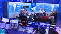 """Jean-Pierre Chevènement était dans """"Le club de la presse"""" - PARTIE 1"""