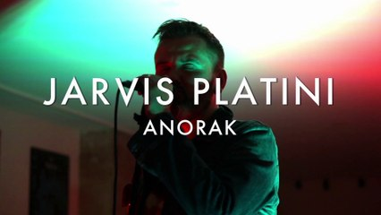 Jarvis Platini - Anorak (Froggy's Session)