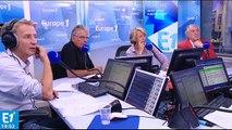 """Jean-Pierre Chevènement était dans """"Le club de la presse"""" – PARTIE 4"""