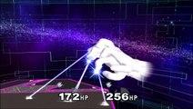 Super Smash Bros. Melee Crazy Mod Fun: Master Hand vs. Master Hand