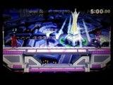 Super Smash Bros 3DS ONLINE #8 - Luigi VS Marth