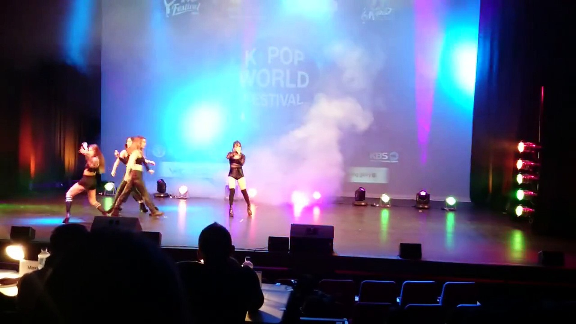 K pop Festival 2015 Sydney Part 6 Korean Culture Festival