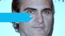 Joaquin Phoenix Reunites With M. Night Shyamalan