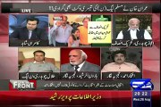 Iftikhar Ahmed Great Response On If Re Elections Happneds