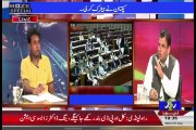 Achor Asif Criticising Imran Khan And Praising Benazir Bhutto