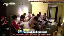 [ENG SUBS] Rising! UP10TION Episode 3 Behind 2