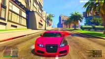 GTA 5 Online:   MOD MENU !!!   NO JAILBREAK   1 24   [PS3/XBOX