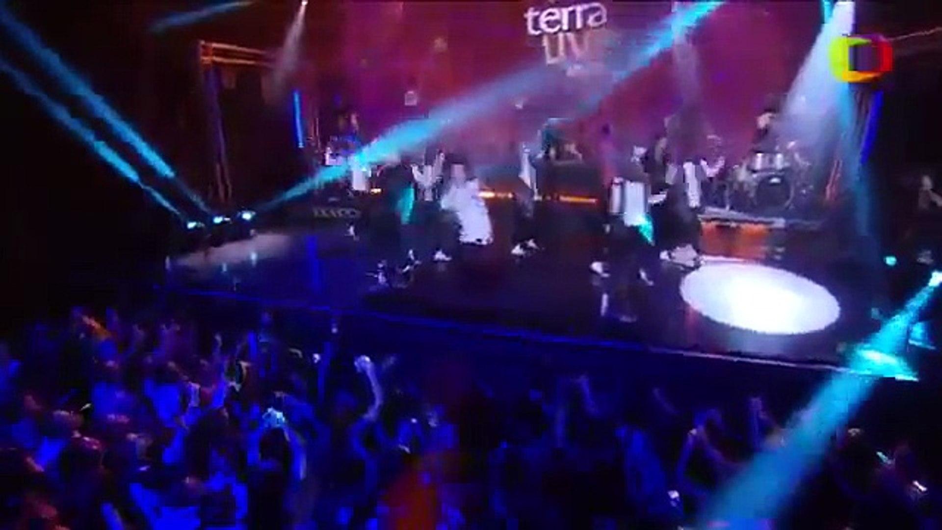 J Balvin en concierto '6am' Feat Farruko - Terra Live Music
