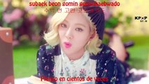 Girls' Generation - Lion Heart (sub español) - Kpop Star