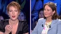 ONPC - Invitée politique, Ségolène Royal (PS) : Présidente du conseil régional Poitou-Charente Polony/Caron