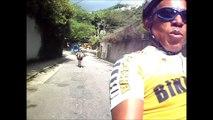 Pedal Matinal. Cezar Bike & Junior Sky Parte 2