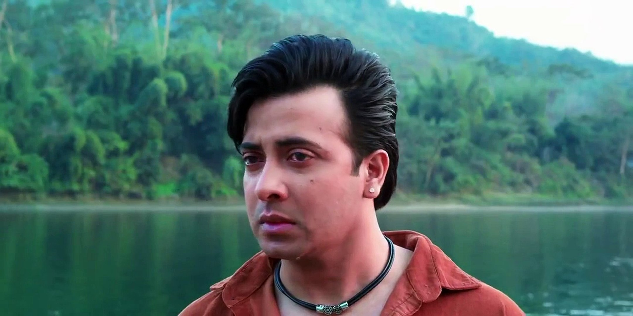 Ki Emon Kotha Video Song - Aro Valobasbo Tomay 2015 By Shakib Khan & Porimoni HD