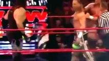 John-Cena & Undertaker-Vs-DX-Vs-Chris-Jericho & Big-Show WWE RAW