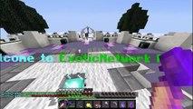 Minecraft Factions Server Lets Play - Making Base Bigger & Crate keys - Ep 2