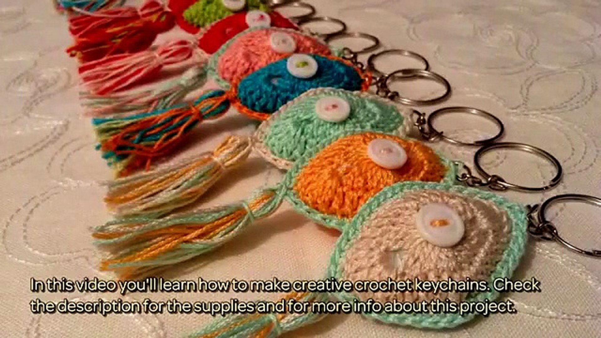 Crochet Amigurumi Deluxe Cheeseburger Keychain set by ... | 1080x1920
