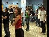 cours de danse salsa portoricaine