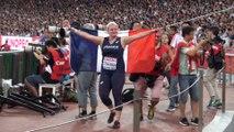 Alexandra Tavernier : Les coulisses d'une finale en bronze