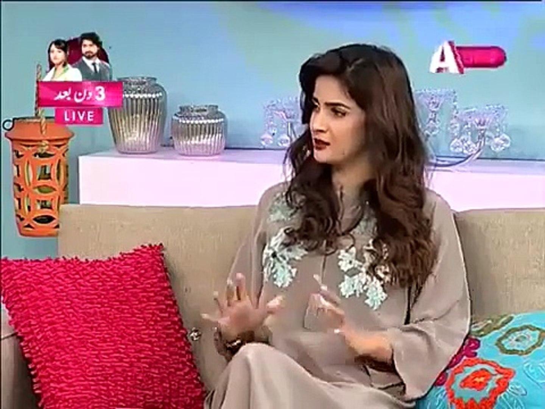 Saba Qamar Leaking Her Religious Activities