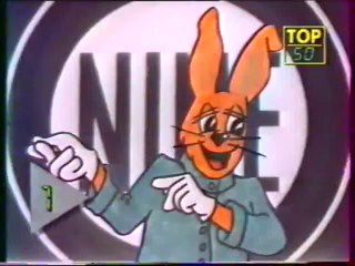 jive bunny - swing the mood 1989 Canal+