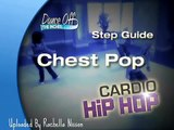 Dance Aerobic Workout - Hip Hop Dance Fitness For Beginners - Step By Step