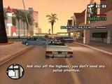 GTA San Andreas : Mission 67 - Fender Ketchup