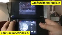 Codes triche GTA Chinatown Wars DS