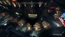BATMAN: Arkham Knight (Riddler Trophy- Bleake Island, Chinatown 8)