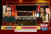 Dr. Asim Hussain was very Closed With Altaf Hussain - Dr. Shahid Masood