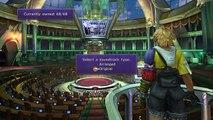 FINAL FANTASY X HD Guadosalam Nobuo Uematsu