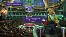 FINAL FANTASY X HD We Are Al Bhed Remaster