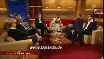 Maischberger - Schwule und Lesben an die Macht! (2/2)