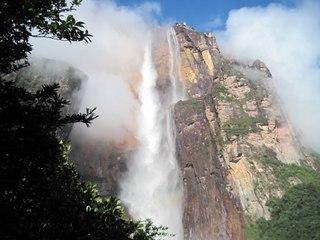 Canaima - Salto Angel 2012