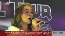 Vocal Tour : Le Détecteur de Talents fait halte à Faches Thumesnil