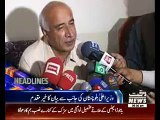 Waqtnews Headlines 09:00 AM 27 August 2015