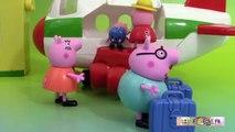 Peppa Pig Holiday Plane Avion des vacances Jouet ♥ Air Peppa Holiday Jet peppa pig L'avion